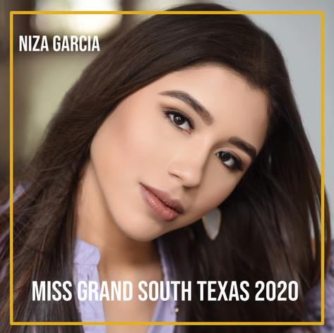 Miss Grand South Texas