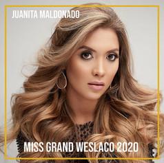 Miss Grand Weslaco