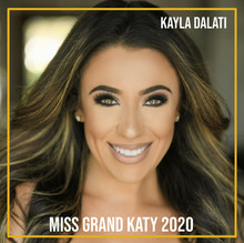 Miss Grand Katy