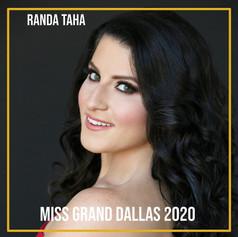 Miss Grand Dallas