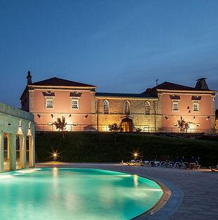 Landelijk gelegen hotel in Noord Portugal, Chaves