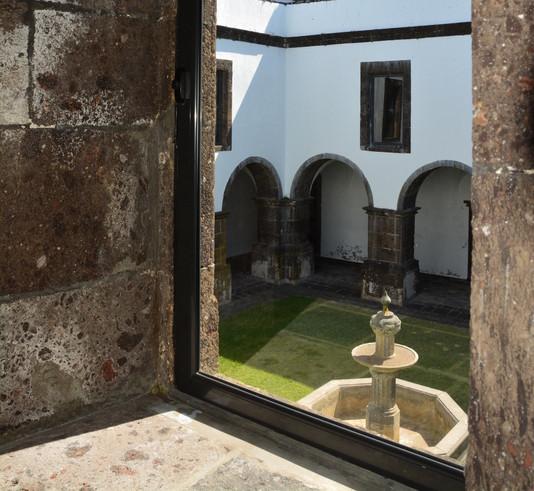 Convento São Francisco Azores wedding venue