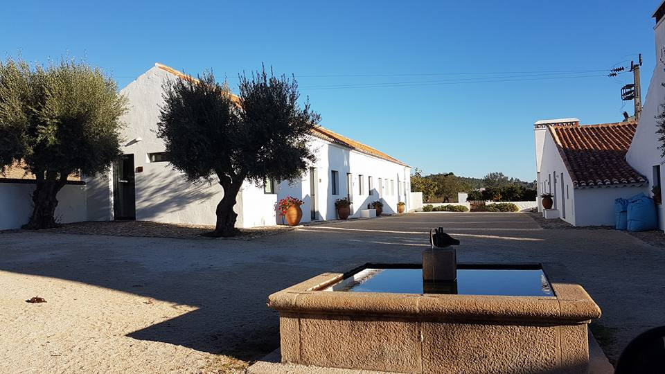 Wedding venue Portugal