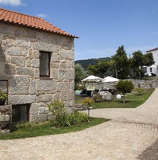 Luxe B&B in het Unesco Natuurgebied Geres in Portugal
