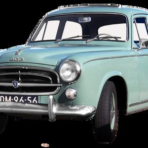 Auto invoeren in Portugal