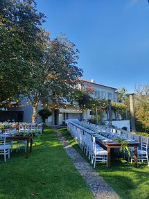 Wedding venue in Sintra, Portugal