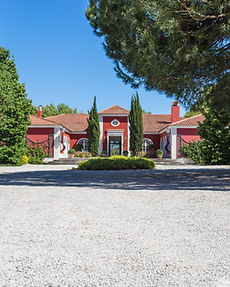 Luxury venue Lisbon area, Portugal