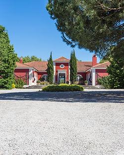 Luxe en exclusieve Portugese villa