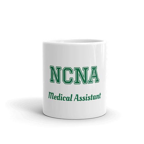 NCNA MA Student Mug