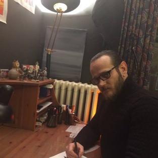 Hossam Al Saadi