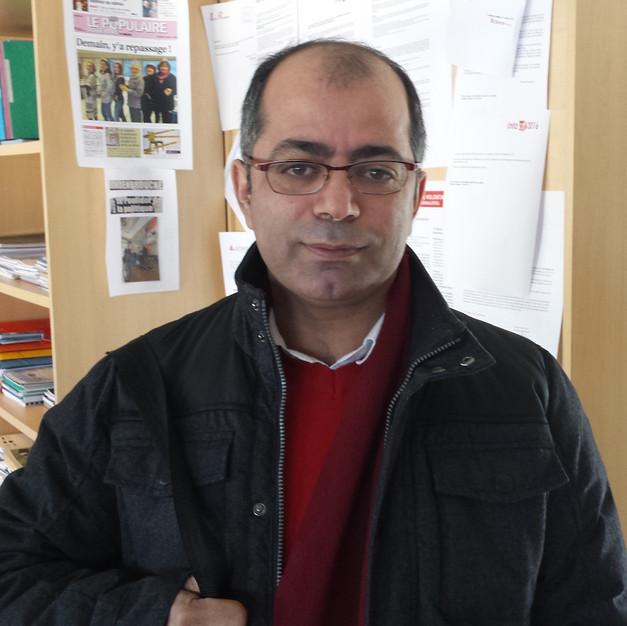 Ali Hamra