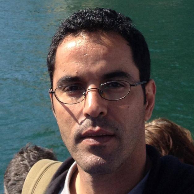 Mahmoud Salameh