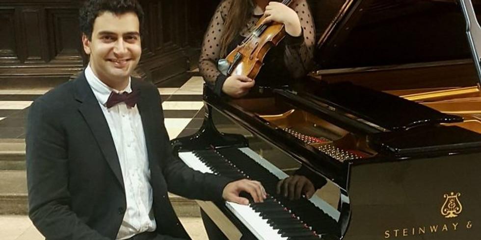 A Bridge for Peace: Classical Music Concert