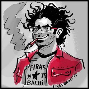 Firas Bachi