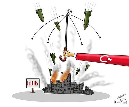 Kaniwar Z. Idlib.jpg