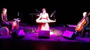 Maya Youssef Qanun Concert