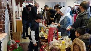Entertainment: Souk Al-Hamidiyah - Pistachio Booza and More