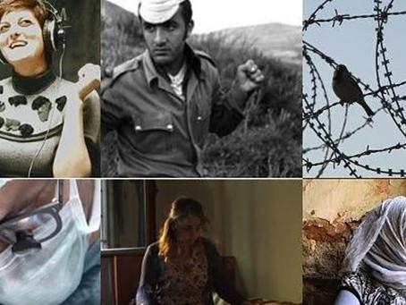 Celebrating Syria Film Programme