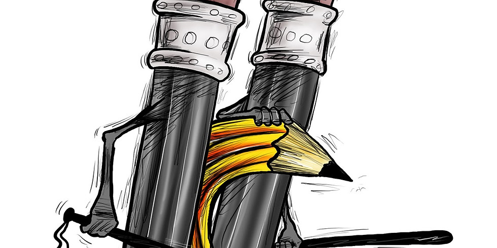 Cartooning Syria... and the rest of the world