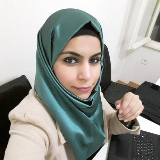 Amany Al Ali