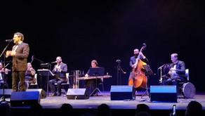 Syrian Music Revealed: The London Syrian Ensemble