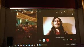 Film Screening: Still Recording (With Q&A on Skype)
