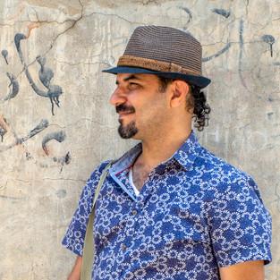 Jawad Murad
