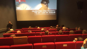 The Day I Lost My Shadow: Film Screening and Discussion