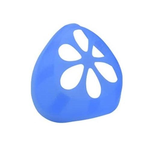 Support pour masques en silicone (pour mieux respirer)