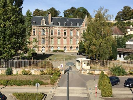 Journées du Patrimoine : Musée du Trésor de l'Hôtel Dieu de Château-Thierry