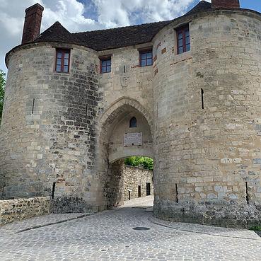 Porte Jeanne d'Arc_ Château-Thierry_Port