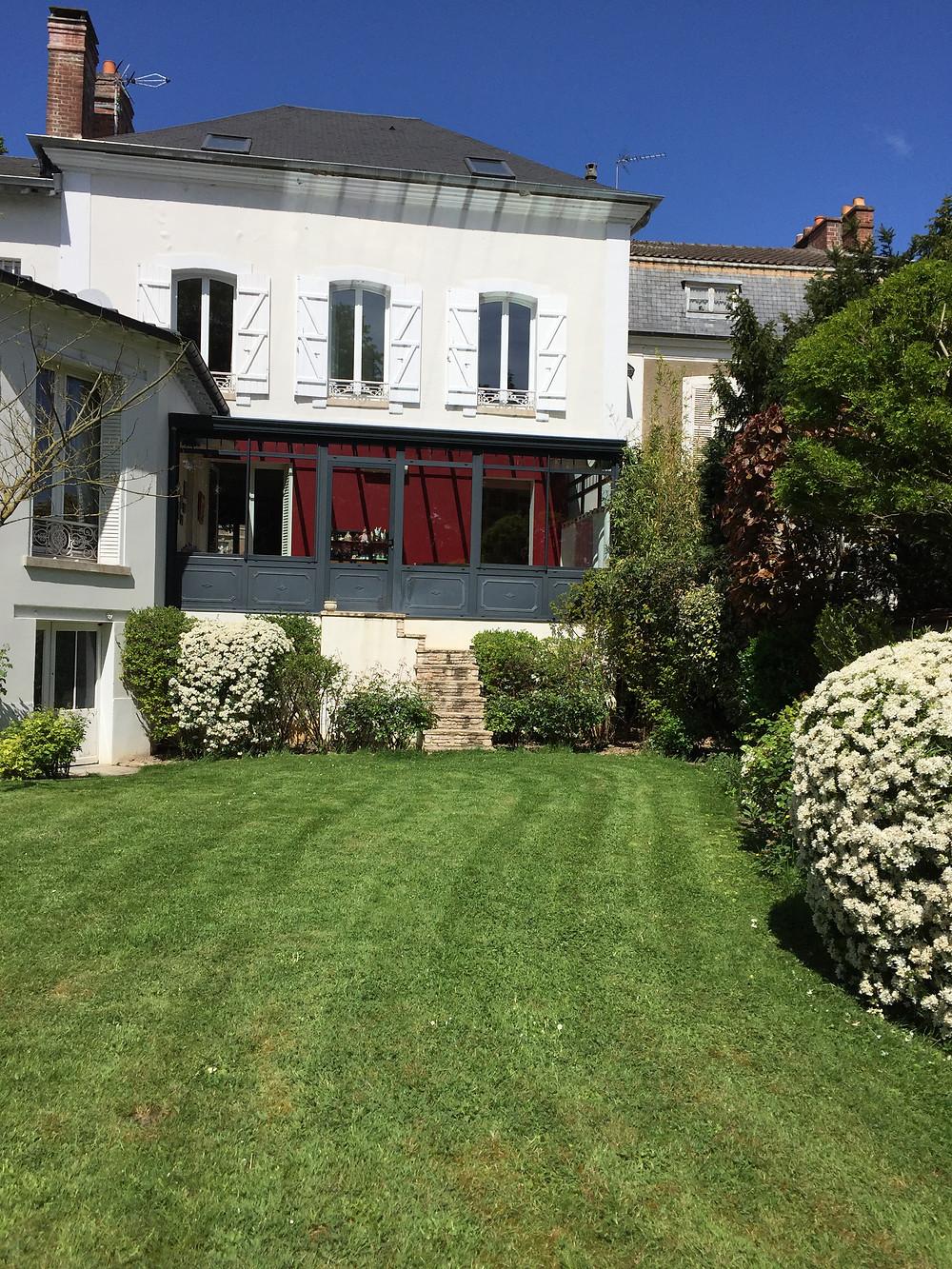 Maison d'hôtes Joussaume Latour/Château-Thierry