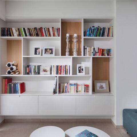 Apartment /// Ramat Gan
