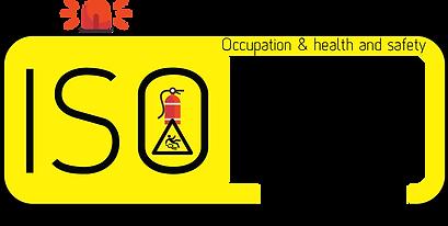 ระทำระบบ อบรม เอกสาร ISO 45001:2018