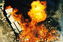 """Emmanuel Isaiah Smith Jun 24, 2021 at 5:02 pm The Waco Massacre and Gangstalking : A TikTok Discourse  The Waco Holocaust is also known as the Waco Siege. This apocalypse of fire, brimstone, explosives, and gunfire occurred on 4/19/1993 on the Branch Davidian (Seventh Day Adventist) religious compound in Waco, Texas. 76 (possibly 87) Branch Davidians were crucified in a war-like encounter with the FBI, the ATF, and the Texas Guard. David Koresh, the leader of the isolationist Seventh Day Adventist religious sect had captured the attention of federal law enforcement and possibly other interested third party gangstalking factions when he began purchasing firearms en masse. The reason, according to him, was self defense. The USA federal government felt otherwise. Eventually he was deemed to be weird, strange, detrimental to society, and a-normal; much like a targeted individual is when he is initially """"scoped out"""" for entry into a gangstalking campaign. In the Waco bloodbath, the"""