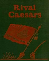 Rival Caesars --a romance of ambition, bloodshed, and rivalry. Alexander Hamilton vs. Aaron Burr. 1906 by Ragnar Redbeard, Desmond Dilg, (Arthur Desmond?) the Author of Might is Right, or Survival of the Fittest.
