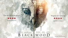 BLACKWOOD - Feature film trailer