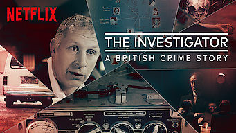 THE INVESTIGATOR: A BRITISH CRIME STORY - Selected scenes