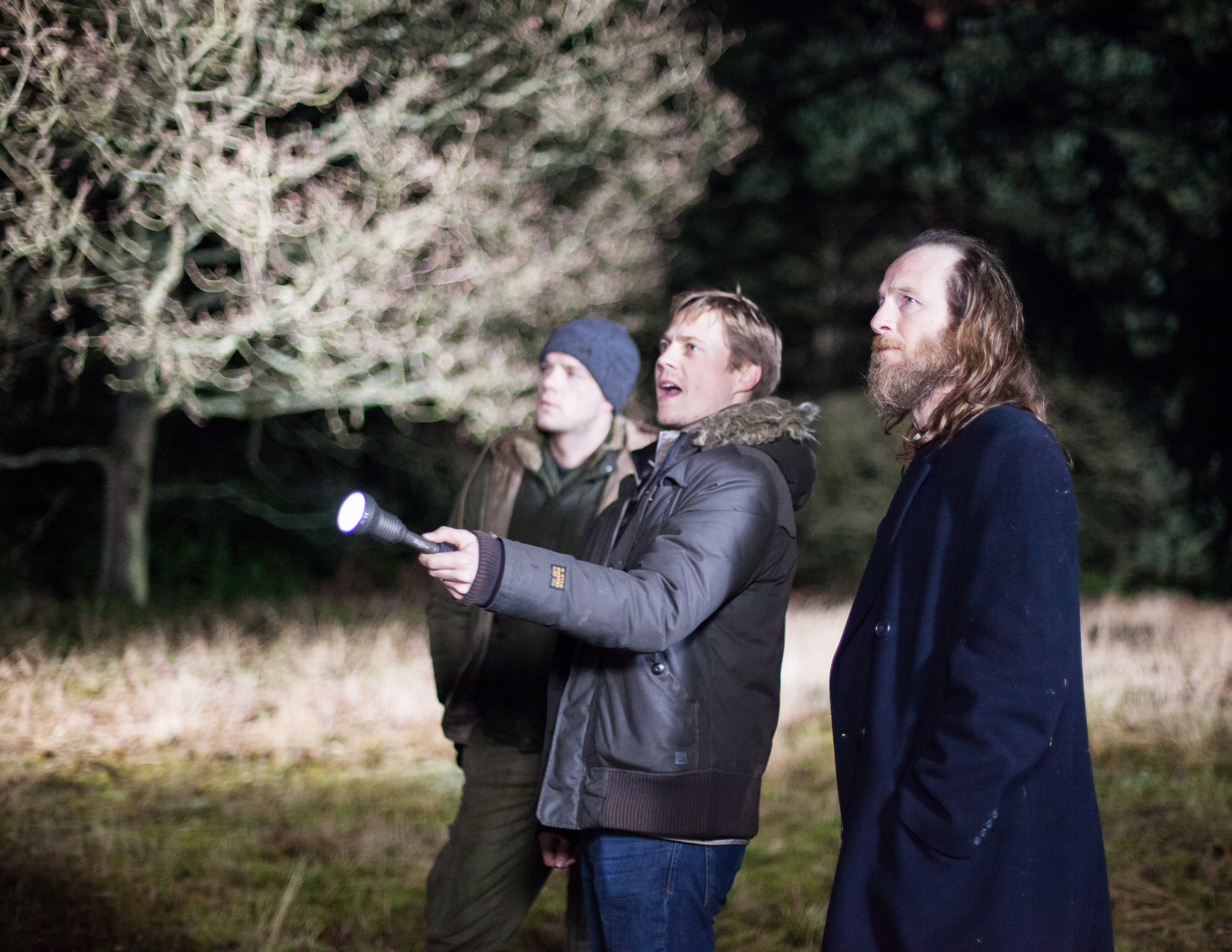 Adam Wimpenny BTS 4