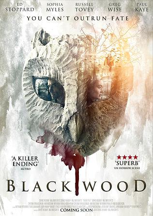 BLACKWOOD MOVIE