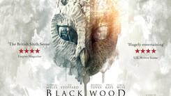 BLACKWOOD - Feature film trailer