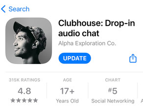 Clubhouse .. a new fad or the next generation of social media?