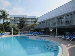 La Brisa pool