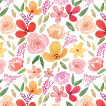 Bonnie floral