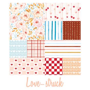 Love Struck By SeamlessGal