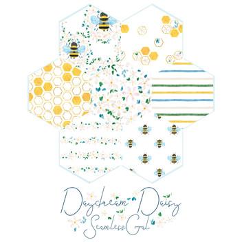 Daydream Daisy By SeamlessGal