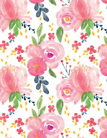 June Floral
