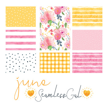 June By SeamlessGal