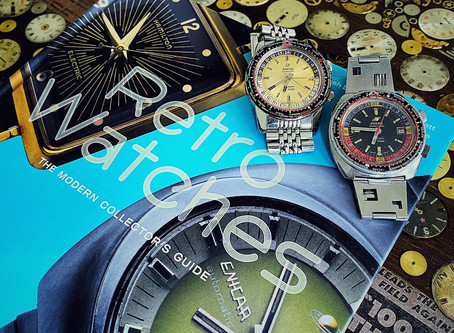 Retro Watches The Modern Collector's Guide