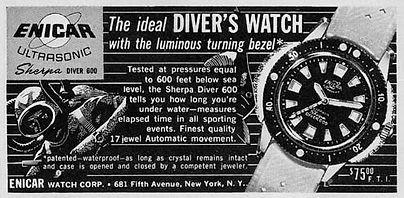 Diver 600
